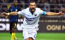 Điểm tin sáng 4-4: Inter thua ngược Sampdoria tại Giuseppe Meazza