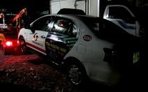 Nữ quái chuốc thuốc mê chết tài xế taxi, cướp của