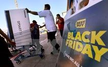 Người tiêu dùng Mỹ chuyển thói quen sang mua sắm trực tuyến