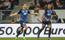 """Dứt điểm kém, B.M """"phơi áo"""" trước Hoffenheim"""