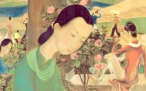 Family Life của họa sĩ Lê Phổ bán 1,2 triệu đô ở Hong Kong
