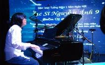 Gia đình nhạc sĩ Nguyễn Ánh 9 làm 3 đêm nhạc tưởng niệm ông