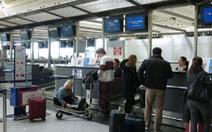 Mỹ có thể mở rộng lệnh cấm thiết bị điện tử trên máy bay