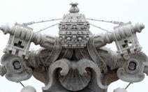Vatican vào danh sách 'tiền bạc minh bạch'