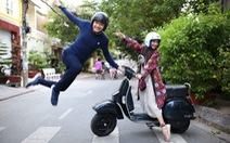 Đạo diễn Saigon Yo! trở lại với Yêu đi đừng sợ