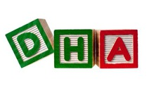DHA không có lợi cho trẻ sinh non