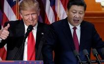 Chính sách 'Một Trung Quốc' sẽ bị mặc cả ở cuộc gặp Mỹ-Trung?