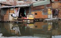 Sẽ được xây nhà trong hành lang sông, kênh rạch?