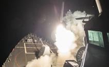 Nhiều nước ủng hộ Mỹ tấn công Syria, trừ Nga và Iran