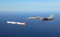 Tên lửa Mỹ sử dụng tấn công Syria mạnh cỡ nào?