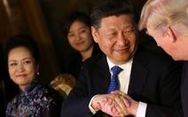 Tổng thống Mỹ hy vọng quan hệ tốt đẹp với Trung Quốc