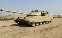 Vì sao Thái Lan mua thêm 10 xe tăng của Trung Quốc?
