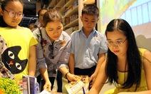 Dương Thụy 'dắt' trẻ ra thế giới cùng Susu và Gogo