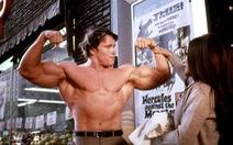 9 vai người hùng chính nghĩa của Arnold Schwarzenegger