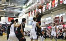 Saigon Heat dừng bước ở bán kết ABL