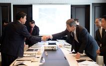 Lãnh đạo TP.HCM gặp Nippon Koei thúc đẩy tiến độ metro