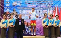 Điểm tin tối 10-4: Nguyễn Thị Thật đánh rơi áo vàng tại Thái Lan