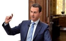 Các đồng minh của Syria nói Mỹ đã 'đi quá giới hạn'