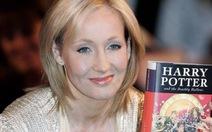Rowling và lời khuyên để trở thành nhà văn