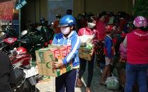 Giải quyết việc làm cho công nhân vụ cháy lớn ở Cần Thơ