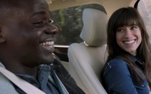 Phân biệt chủng tộc trong phim kinh dị Get Out