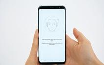 """Galaxy S8 chưa lên kệ nhưng người dùng Việt """"đứng ngồi không yên"""""""