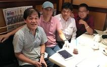 Cha của Đoàn Thị Hương sẽ dự phiên xử thứ hai