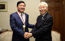 'Thành công của nhà đầu tư Nhật là thành công của TP.HCM'