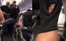 Twitter bị tố xóa nội dung chỉ trích United Airlines