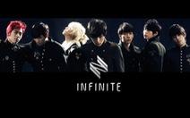 Nhóm nhạc Hàn Quốc Infinite dự chung kết Nhạc hội song ca