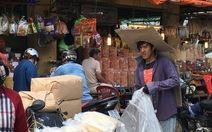 Người Sài Gòn 'tìm mọi cách' chống chọi nắng nóng