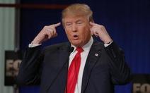 Ông Trump 'bẻ cò' nói Trung Quốc không thao túng tiền tệ