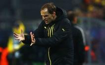 """HLV Tuchel: """"UEFA xếp lại lịch thi đấu vô lý cho Dortmund"""""""