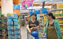 Co.opmart bán bột ngọt, sữa tiệt trùng, nước ngọt giảm giá chỉ còn 1.000đ