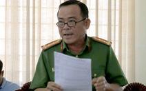 Tỉnh ủy Long An phê bình Công an tỉnh vụ chặn ông Liêm xuất cảnh