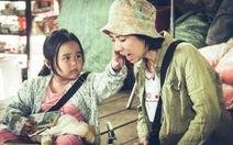 Xem Thu Trang làm mẹ của Nắng trên truyền hình