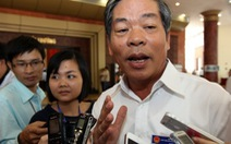 Đề nghị kỷ luật nguyên Bộ trưởng TN-MT và ông Võ Kim Cự