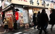 Nhật: chính phủ kêu nghỉ, dân miệt mài làm
