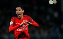 Điểm tin sáng 15-4: Đá bại Angers, PSG bắt kịp Monaco