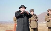 Chiến tranh Mỹ - Triều Tiên không thể lập tức xảy ra?