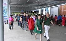 Dẹp tour giá rẻ, khách Trung Quốc giảm mạnh