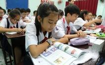 Chương trình giáo dục phổ thông mới: Chưa chuẩn bị kỹ, khó khả thi