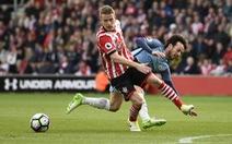 """Điểm tin tối 17-4: Southampton """"thoát tay"""" Trung Quốc"""