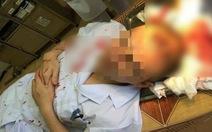 Làm rõ vụ bác sĩ bị đánh ngất xỉu tại bệnh viện