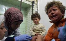 Đánh bom đoàn xe sơ tán ở Syria, ít nhất 80 trẻ thiệt mạng