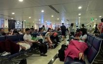 7.000 chuyến bay bị chậm, hủy chuyến trong hơn 2 tháng