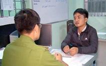 Khởi tố vụ án tài xế cán chết thiếu tá CSGT ở Đồng Nai