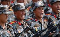 Triều Tiên - Vì sao căng thẳng?