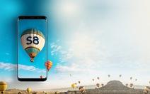 Chuẩn bị đại tiệc công nghệ và âm nhạc chào đón Galaxy S8