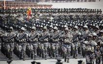 Triều Tiên thành lập lực lượng tác chiến đặc nhiệm